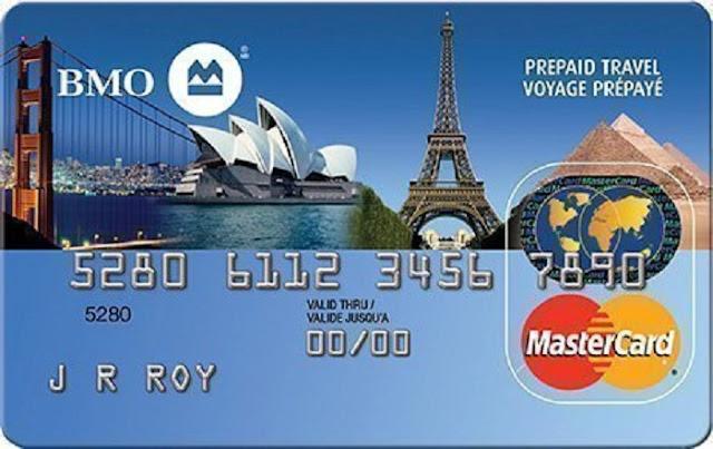 Cartão Pré Pago Internacional para um viagem a Califórnia