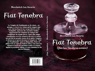"""""""Fiat tenebra (Que les Ténèbres soient)"""", de Bloodwitch Luz Oscuria"""