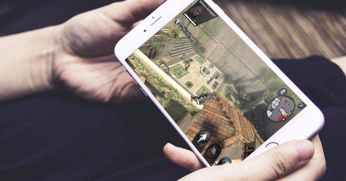 手機上重現義大利刺客情懷:刺客教條本色遊戲評析