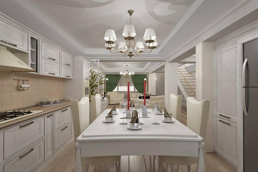 Design-interior-casa-clasica