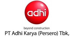 Lowongan Kerja BUMN di PT. ADHI KARYA (Persero) Tbk Terbaru September 2016