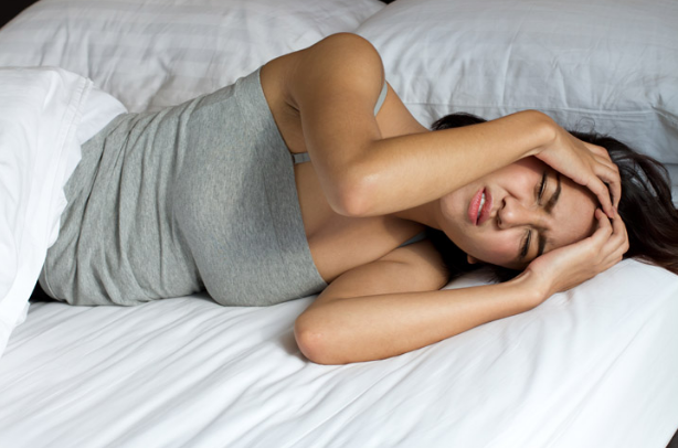 Penyebab Pusing Saat Bangun Tidur