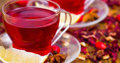 This Tea Is Toxic To Cancer Cells, Lowers Blood Pressure And Prevents Stroke