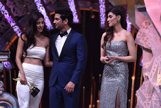 Disha patani at stardust awards 2016