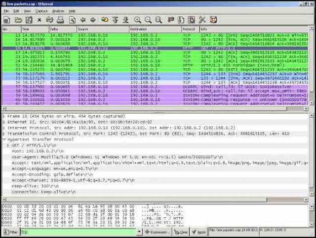 Cara hack WiFi dengan NirSoft