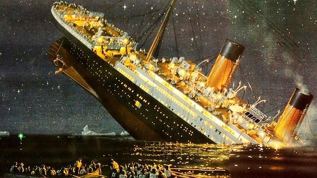 """Il salotto delle parole ⋆ """"Titanic"""""""