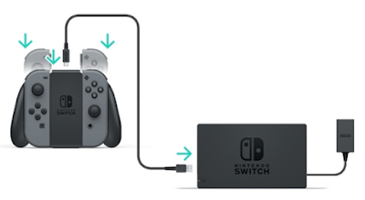 How To Tell If Nintendo Switch Is Charging
