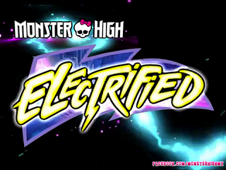 Monster High Electrified Review