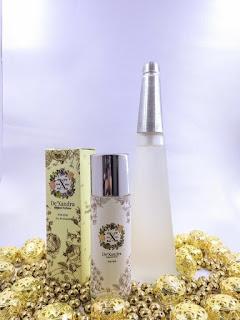 Issey Miyake,L'eau D'isseyDexandra,Perfume