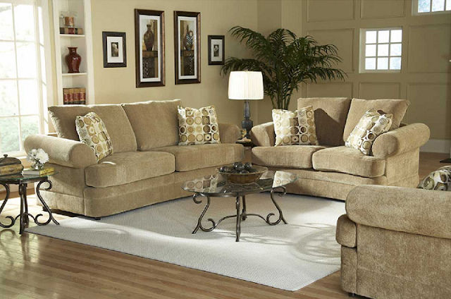 Innovative American Signature Furniture Living Room Sets