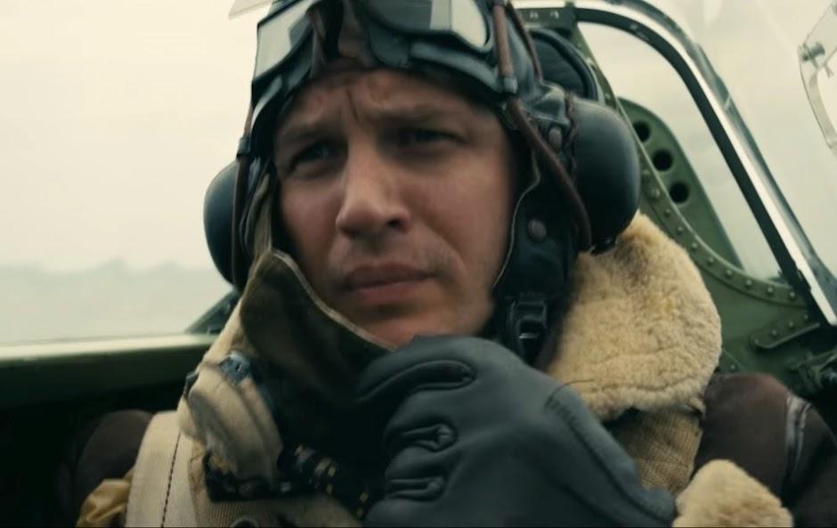 Crítica #2: Dunkirk