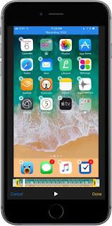 Cara Mengaktifkan Screen Recording di iOS 11 Tanpa Komputer