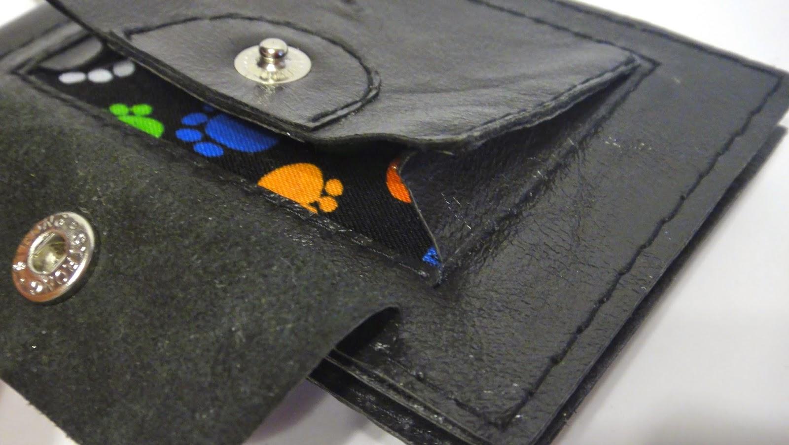 Магнитный кошелек бумажник с зажимом - подарок мужчине