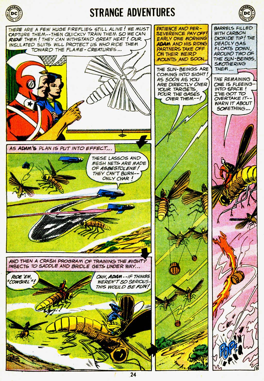 Strange Adventures (1950) issue 227 - Page 26
