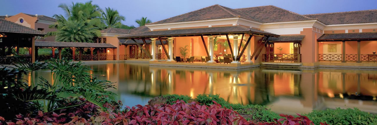 Best Luxury Honeymoon Hotels In India For Beautiful Beginnings