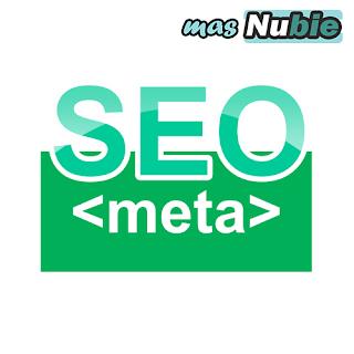 Meta Tag SEO HTML