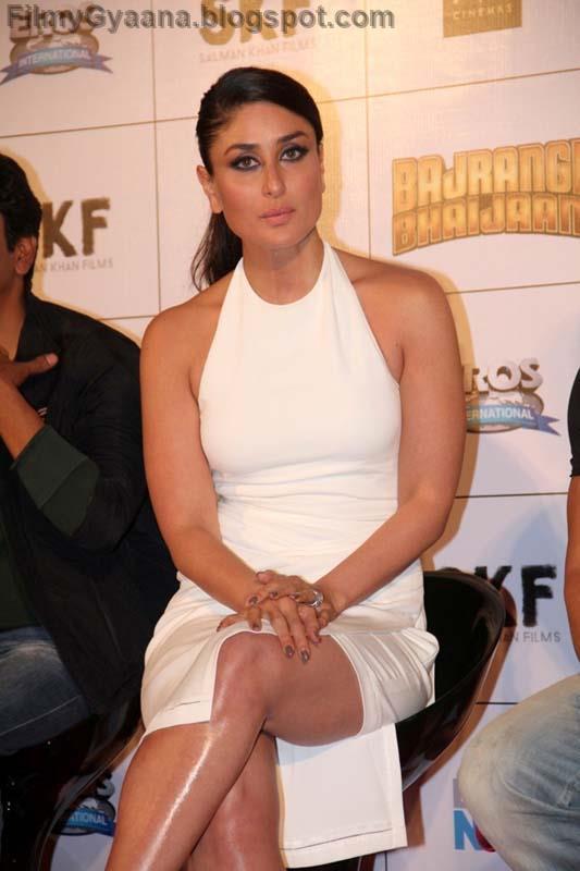 kareena kapoor khan thigh show photo