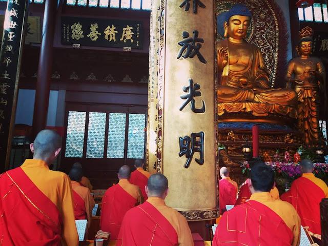 templo lingyin hangzhou