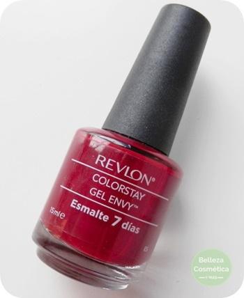 Colorstay Gel Elegant 010 Revlon