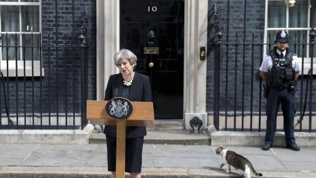 Ενοχλούνται οι ισλαμιστές τρομοκράτες από το Brexit; Οι παγκόσμιες στρατηγικές και τα συμφέροντα