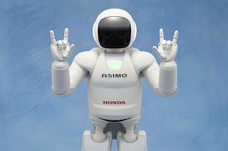 5 Robot Humanoid Terpintar dan Canggih di Dunia
