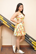 Jakkanna fame Mannara Chopra photos gallery-thumbnail-6