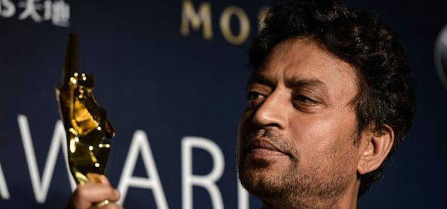 Ator de Jurassic World, Irrfan Khan morre aos 53 anos