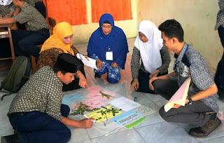 Skenario USAID PRIORITAS Tingkatkan Kualitas Calon Mahasiswa Guru