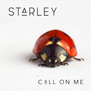 Lirik Starley - Call On Me