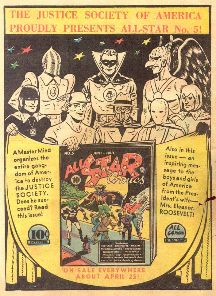 Read online All-American Comics (1939) comic -  Issue #27 - 52