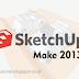 Download SketcUp 2013 versi Make (Versi Free)