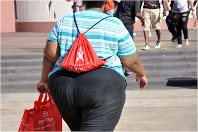 Don't Kid Yourself -- Your Genes Are Only Partly to Blame for Obesity