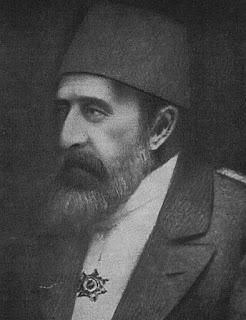Kisah Sultan Abdul Hameed ke-2, dari Khilafah Uthmaniyyah,