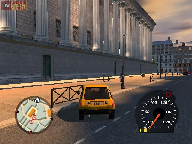 Free Pc Games Midtown Madness 3 Pc Game Full Version