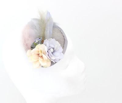 PV 2017 - Coleccion Lila 5 Plato flores