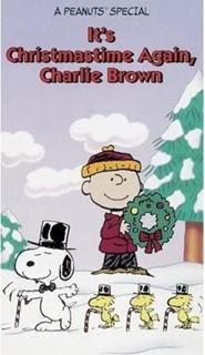 Llegó de nuevo la Navidad, Charlie Brown – DVDRIP LATINO