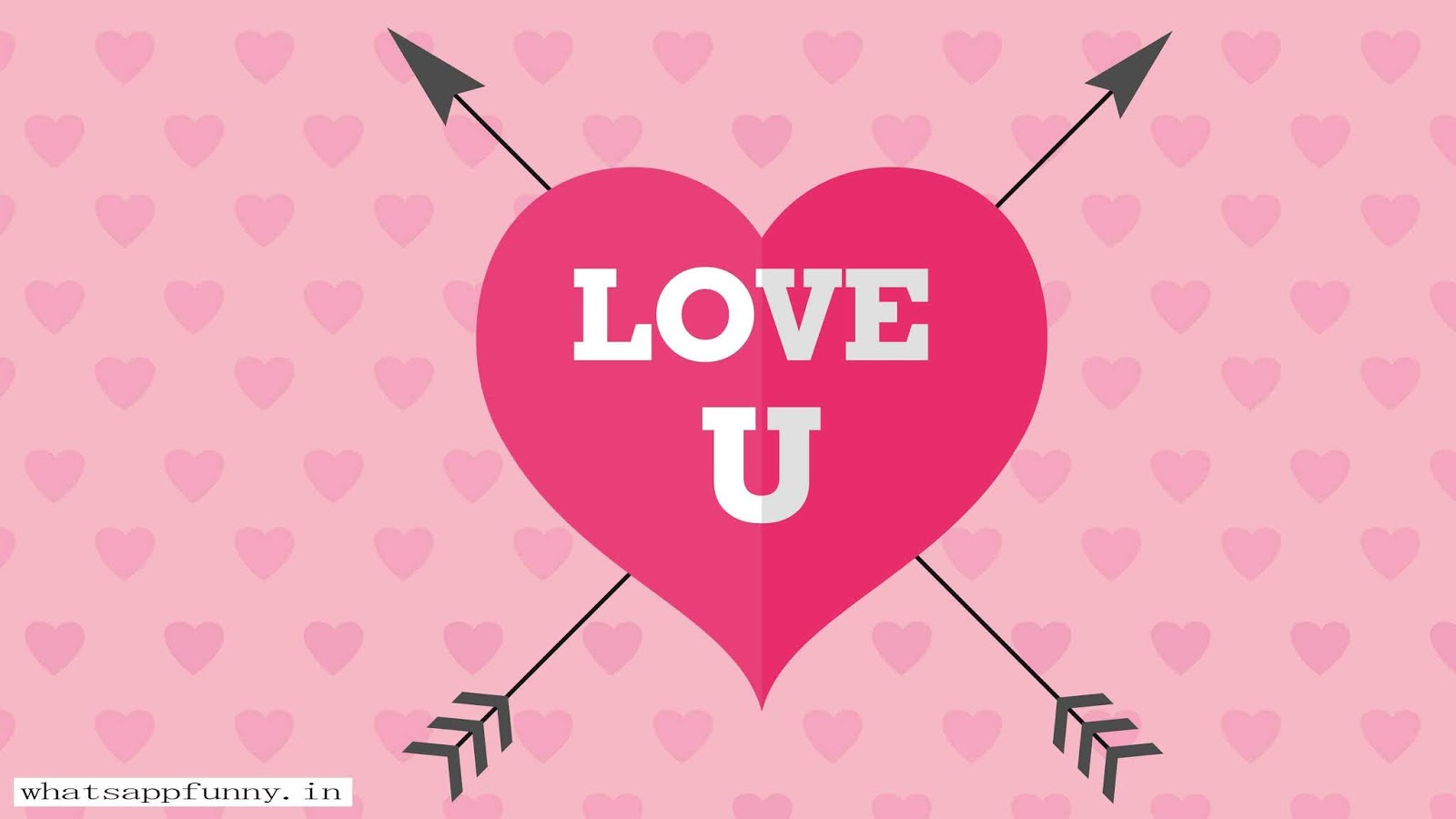 Love U images for whatsapp