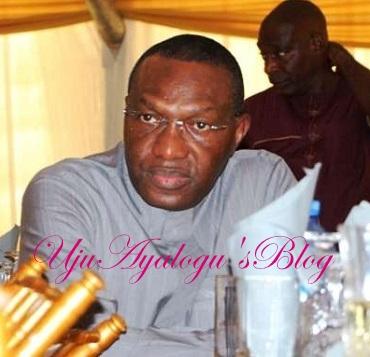 Anambra APC Primaries: 4 Aspirants To Withdraw For Uba