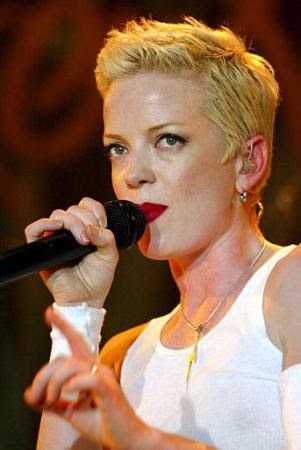 Chatter Busy: Shirley Manson Quotes
