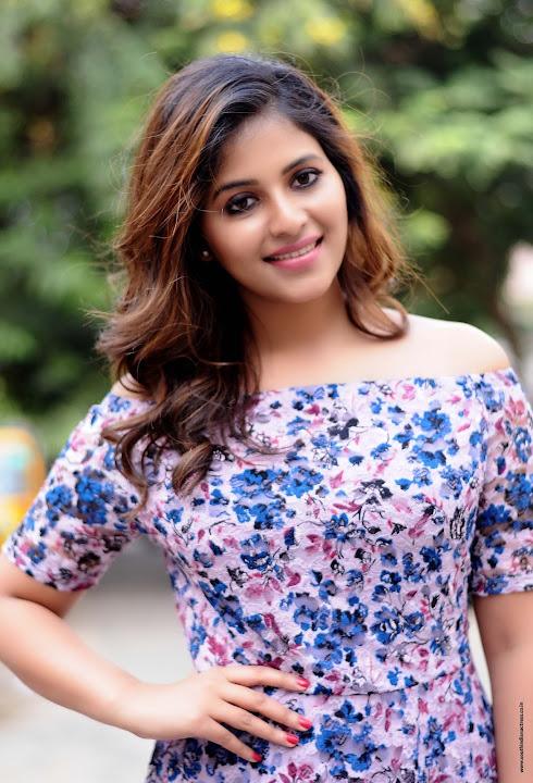 actress Anjali