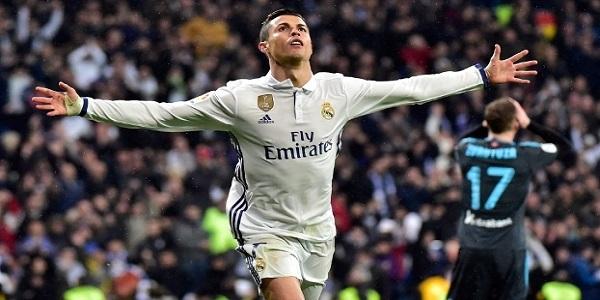 Assistir Real Madrid x Real Sociedad ao vivo 10/02/2018