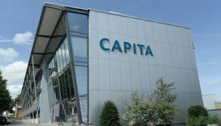 Capita India Job Opening for Freshers(Any Graduates)