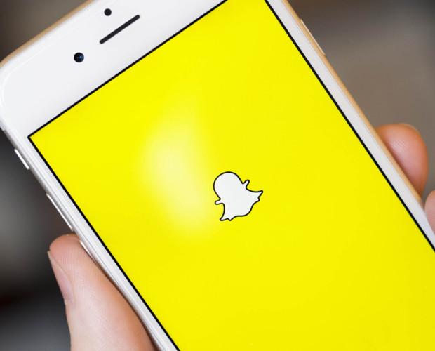 Cara menggunakan Lenses Snapchat di Android