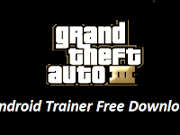 GTA 3 Android Trainer APK Free Download