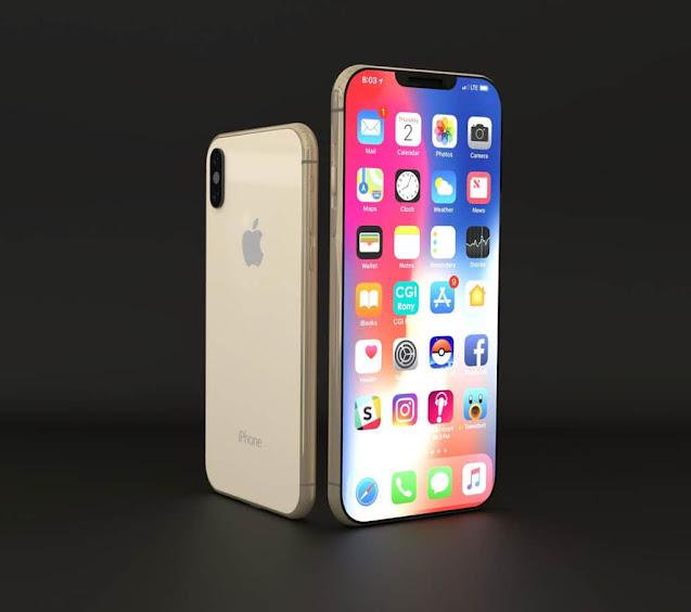 موبايل iPhone Xs  و iPhone Xs Max