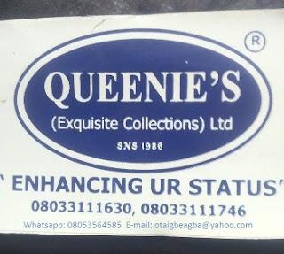 Queenie's