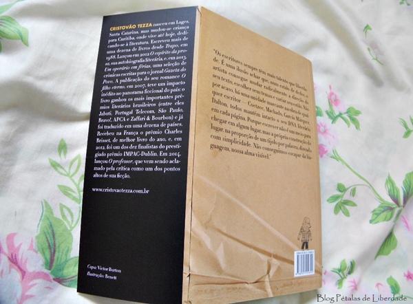 cristovao-tezza, a-maquina-de-caminhar, cronicas,livro