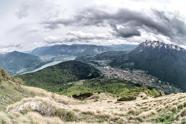MTB - Trento Monte Marzola - Trentino - Trient
