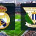 بث مباشر لمباراة ريال مدريد وليجانيس 1.9.2018 الدوري الاسباني بجودة عالية موقع عالم الكورة HD