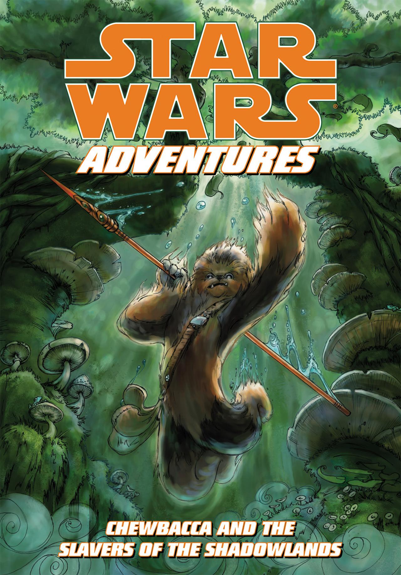 Read online Star Wars Omnibus comic -  Issue # Vol. 33 - 398
